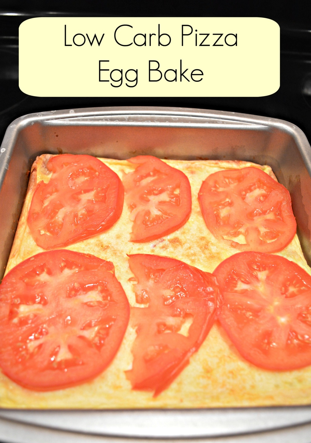 What I Made This Week – Three Low Carb Recipes