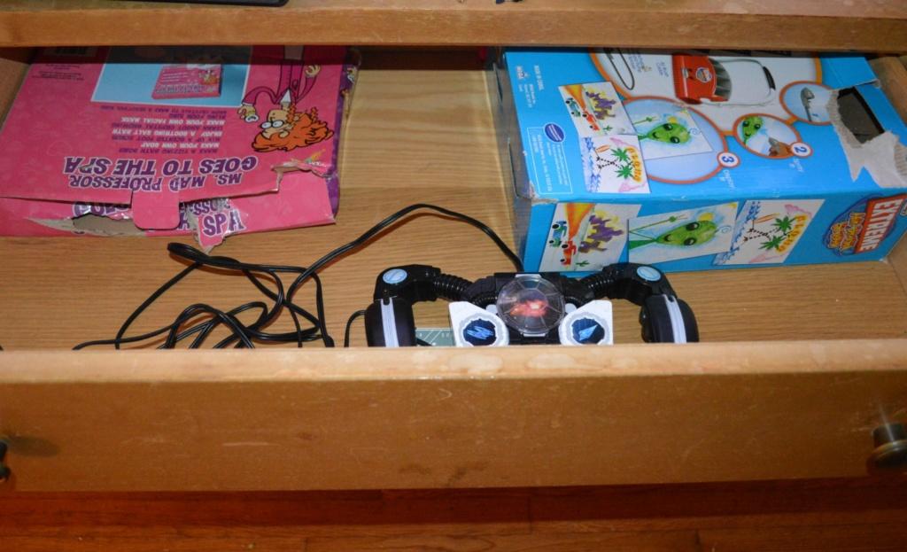 #write31days – Organize the Kid's Toys