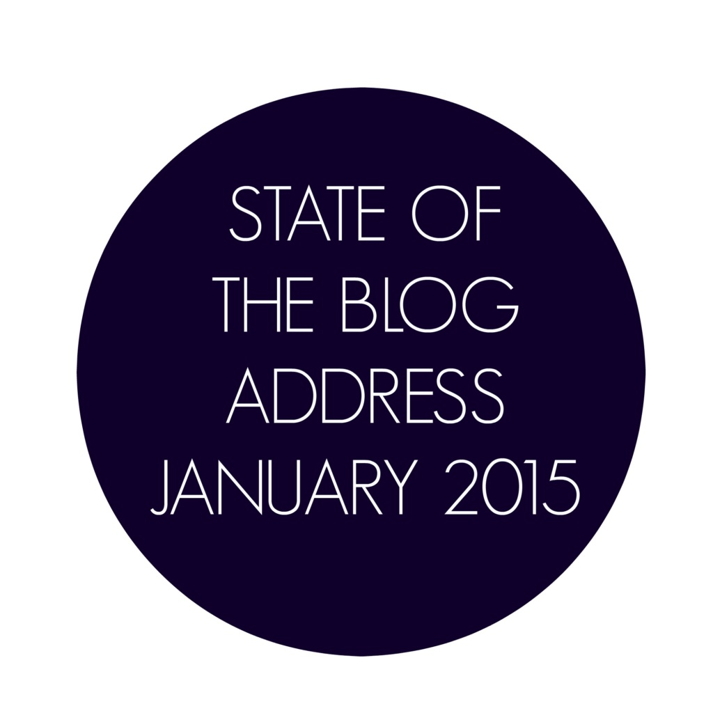 State of the Blog Address – January 2015