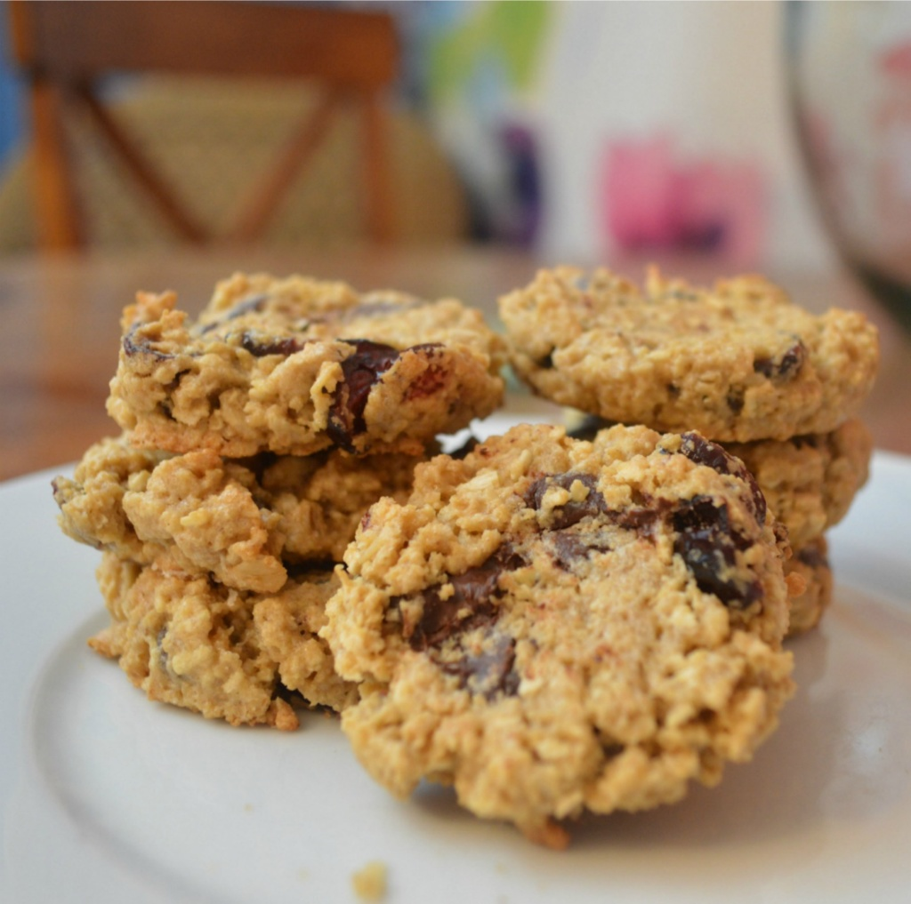 Gluten Free Cookie Mix from Among Friends