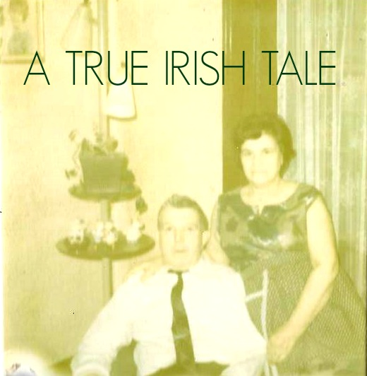 Irish Dinner and  A True Irish Tale