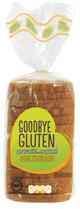 I Tried It – Goodbye Gluten Multigrain Gluten Free Bread