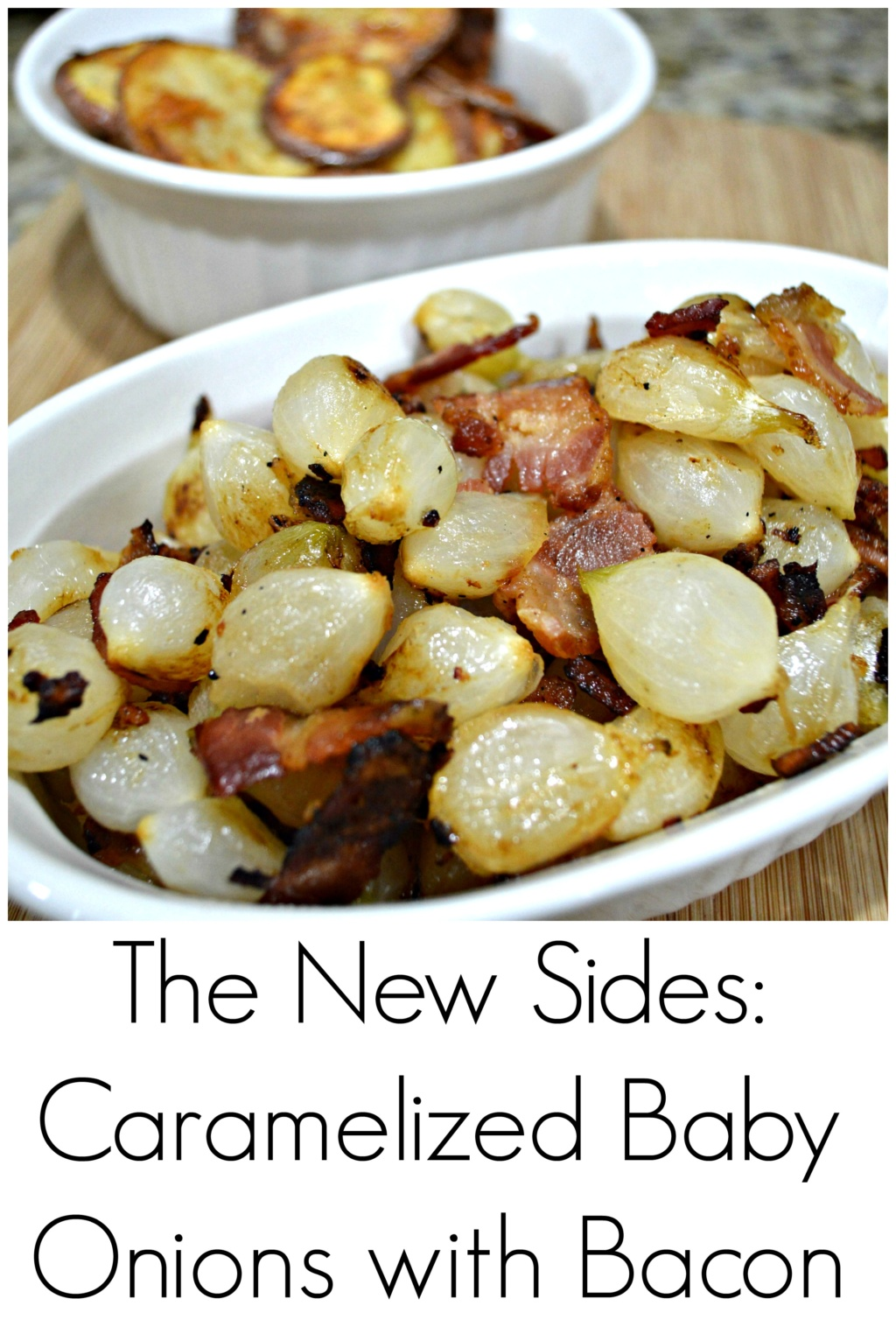 The New Sides – Two Recipes Joining my Thanksgiving Table