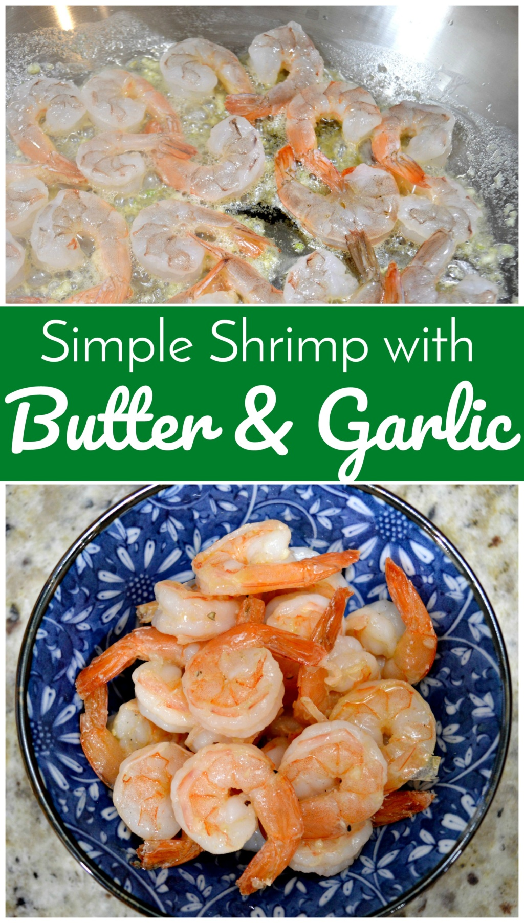 How much should you cook shrimp You should know it
