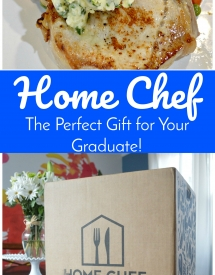 Home Chef - The Perfect Gift for Your Graduate