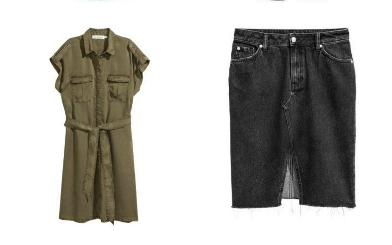 H&M Sale – Buy These Now and Wear Them Through Fall