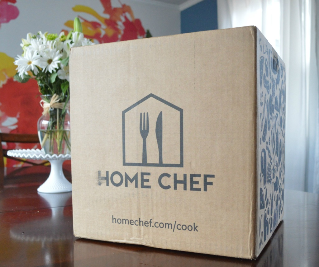 7 reasons you need to try home chef this week lifestyle Chef comes to your house
