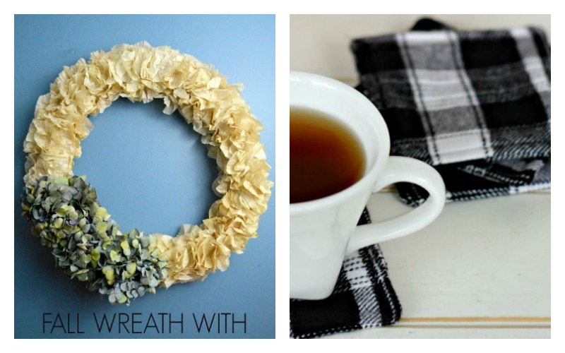 13 Best Crafts for a Cozy Fall