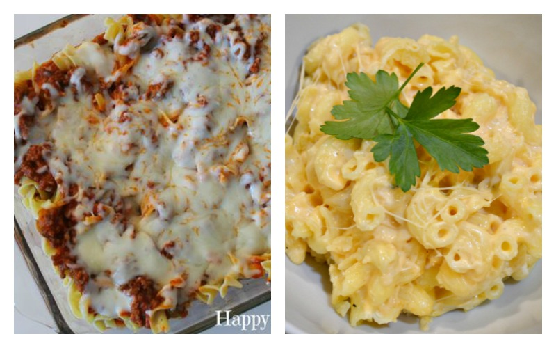 16 Delicious Freezer Meals for Busy Weeknights!