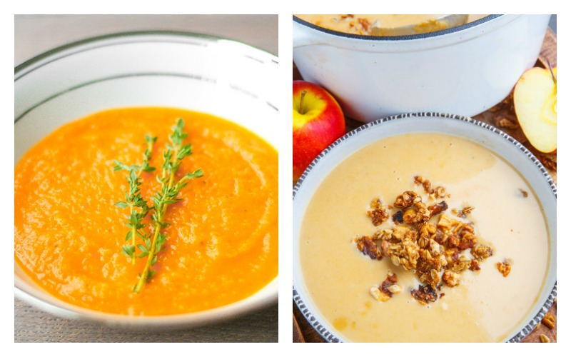 The 9 Best Soups for a Cozy Fall