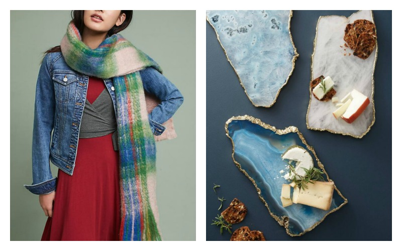 Anthropologie Gift Guide – Under $100