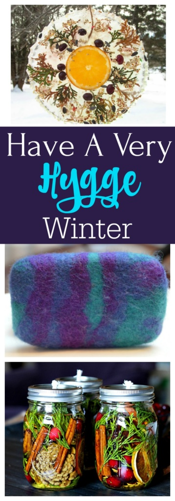 Have a Very Hygge Winter