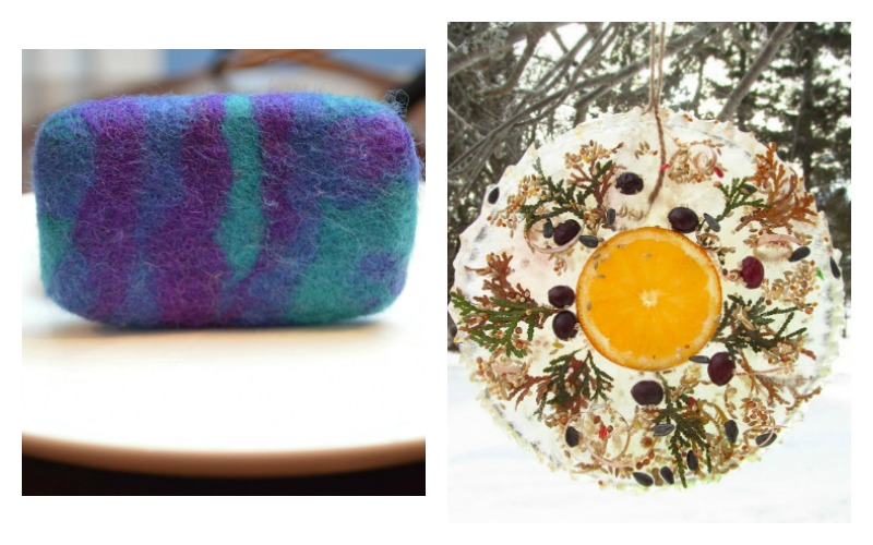 Cozy Crafts to Make for a Very Hygge Winter