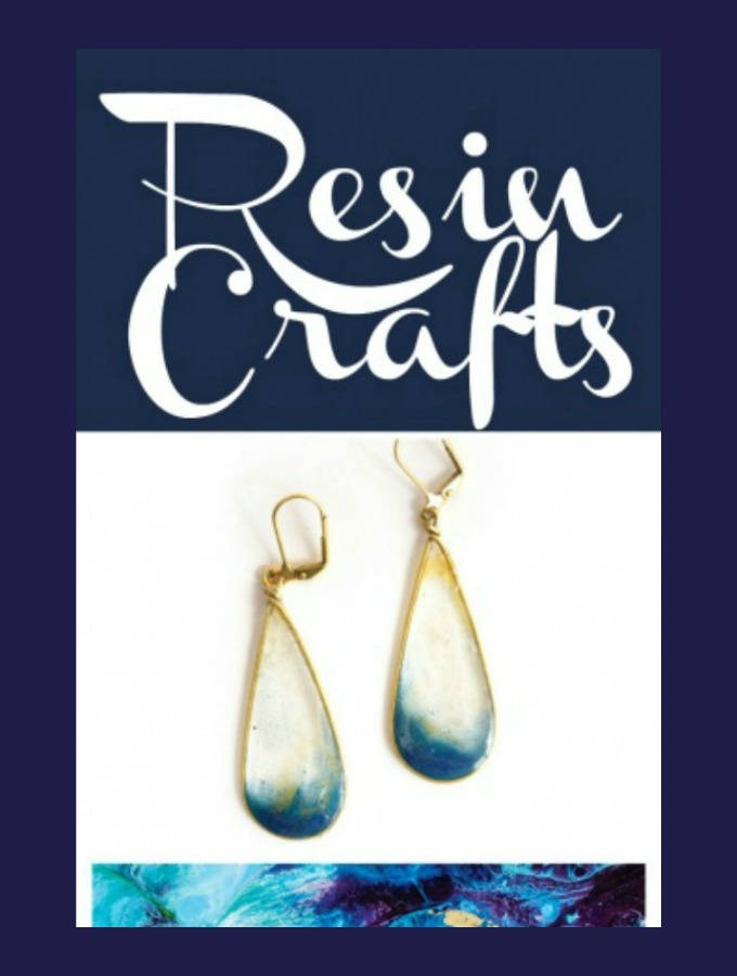 Resin Crafts The Trend You Have To Try This Year