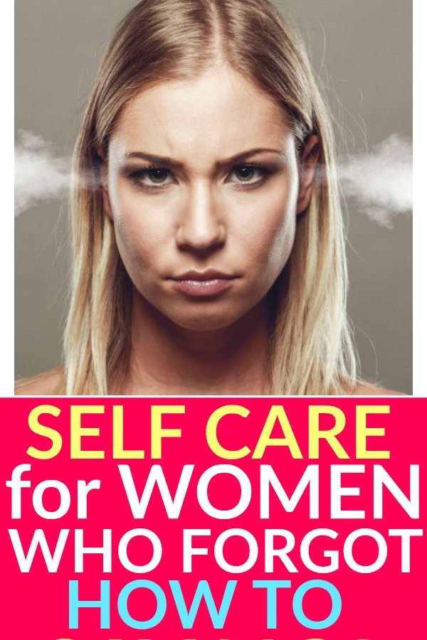 Self Care and Setting Boundaries for Women