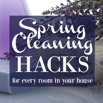 Practical Spring Cleaning Hacks that Will Make Your Home Sparkle