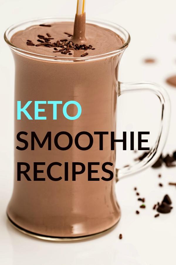 Delicious Keto Smoothie Recipes