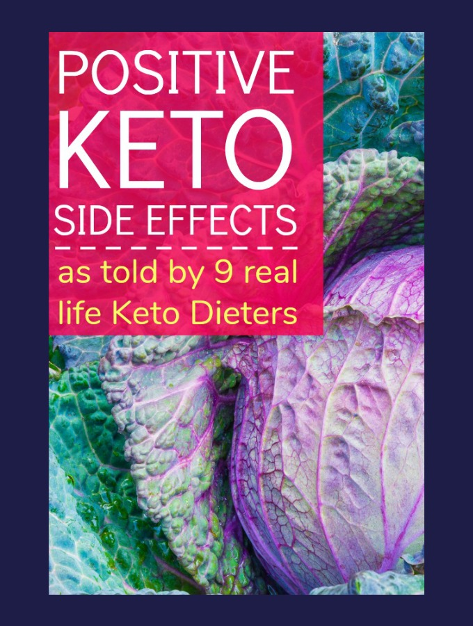 Keto Side Effects No One Talks About