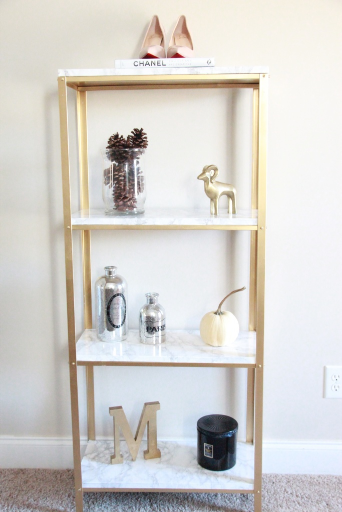 Ikea Hack Shelf