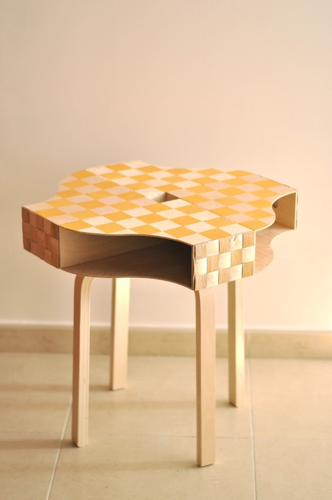 Ikea Hack Table
