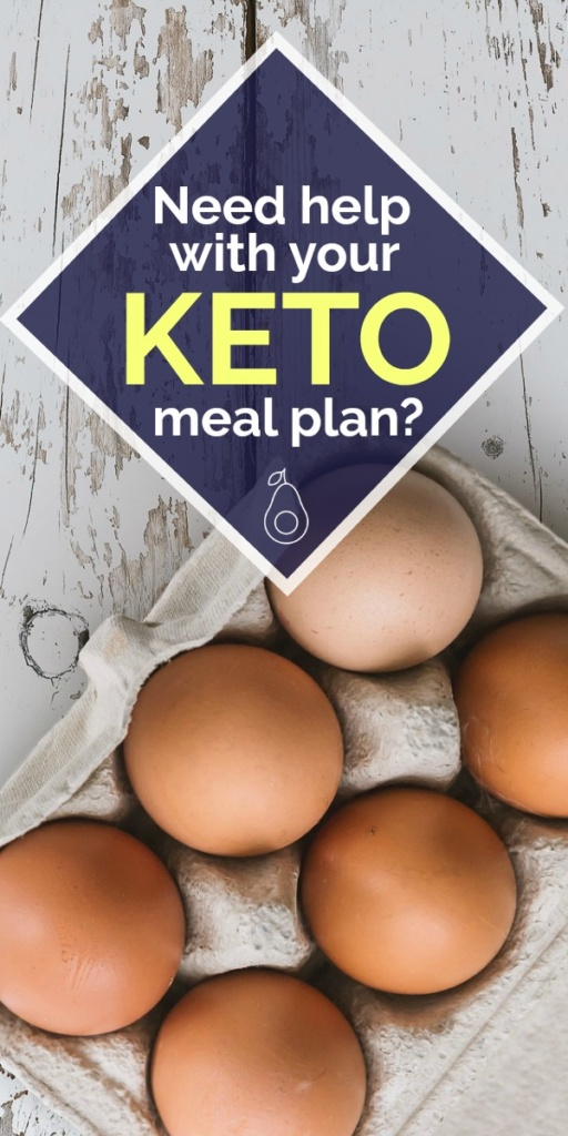 Need help with your Keto Weekly Meal Plan? I've found the solution to meal planning that will save you time, money and your sanity! Check it out.
